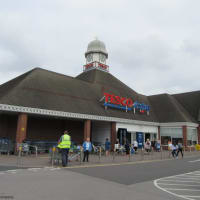 Tesco Extra, Sutton Coldfield   Supermarkets - Yell
