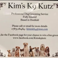 Dog cat grooming in hurstpierpoint reviews yell image of kims k9 kutz solutioingenieria