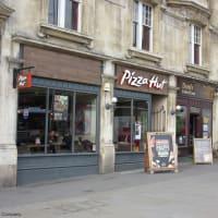 Pizzahut Near Eastville Bristol Reviews Yell