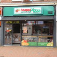 Pizza Delivery Takeaway In Daventry Reviews Yell