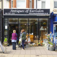 Antique dealers in rugby reviews yell image of antiques of earlsdon publicscrutiny Choice Image