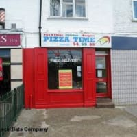 Pizza Time Crawley Ltd Crawley Pizza Delivery Takeaway