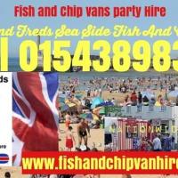 Image 5 of Fish & Chip Van Hire
