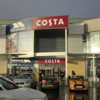 Costa Coffee Edinburgh Cafes Coffee Shops Yell