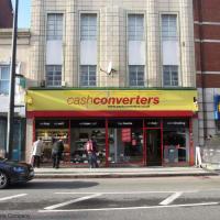 Cash converters holloway