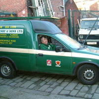 Roofing Services In Sheffield Get A Quote Yell