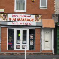 dara thai massage beauty spa