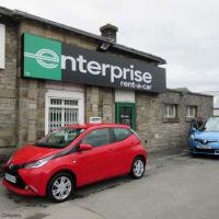 Enterprise Rent A Car Kendal