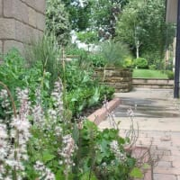 image 4 of katherine dormer garden design - Garden Design Knaresborough