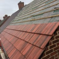 Lords Roofing Chesterfield Roofing Services Yell