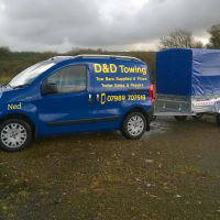 D & D Towing >> D D Towing Fishguard Tow Bars Yell