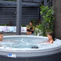 Image result for Hot Tubs Bromborough