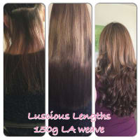 Image 3 Of Luscious Lengths Hair Extensions