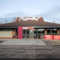 Pizzahut Near Oakford Tiverton Reviews Yell