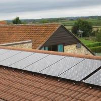 Ngps Ltd Poole Solar Energy Yell