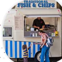 Image 9 of Fish & Chip Van Hire