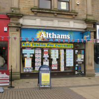Althams Travel Agents