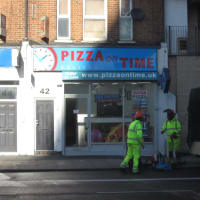 Pizza Delivery Takeaway In Sw8 Reviews Yell