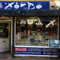 Car Parts In Wrexham Reviews Yell