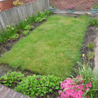 Br Bolton Landscapes Bolton Artificial Grass Yell