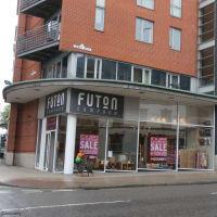 Image Of Futon Company