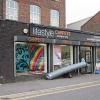 Carpet Shops in Littleborough
