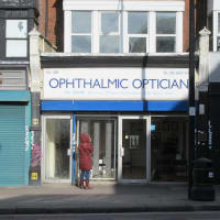 604aa0d2a54 Image of P.K. Bahri Ophthalmic Opticians BSc(Hons)
