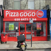 Pizza Delivery Takeaway In E16 Reviews Yell