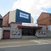 Foxy lady adult cinema