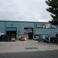 Car Parts In Sharston Industrial Area Reviews Yell