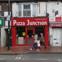 Pizza Delivery Takeaway In Old Bedford Road Lu2 Luton