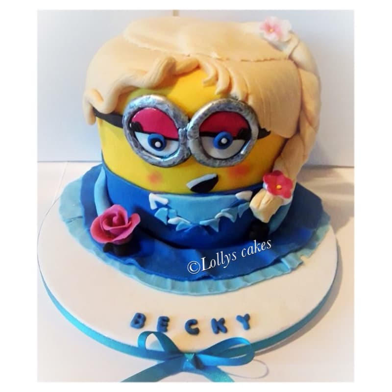 Lollys Cakes Glasgow Cake Makers Decorations Yell