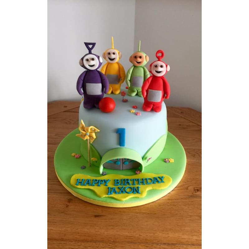 Kellys Cake Creations BurtonOnTrent Cake Makers Decorations