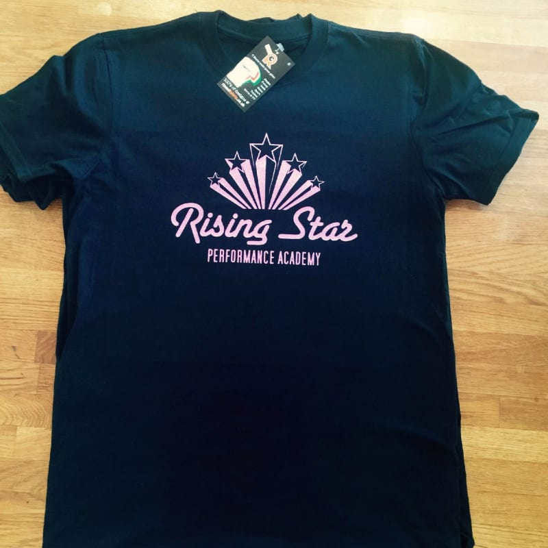 Afdrukken Rinsed LtdFareham Shirt Schreeuwen T Shirts XZuwOPkiT