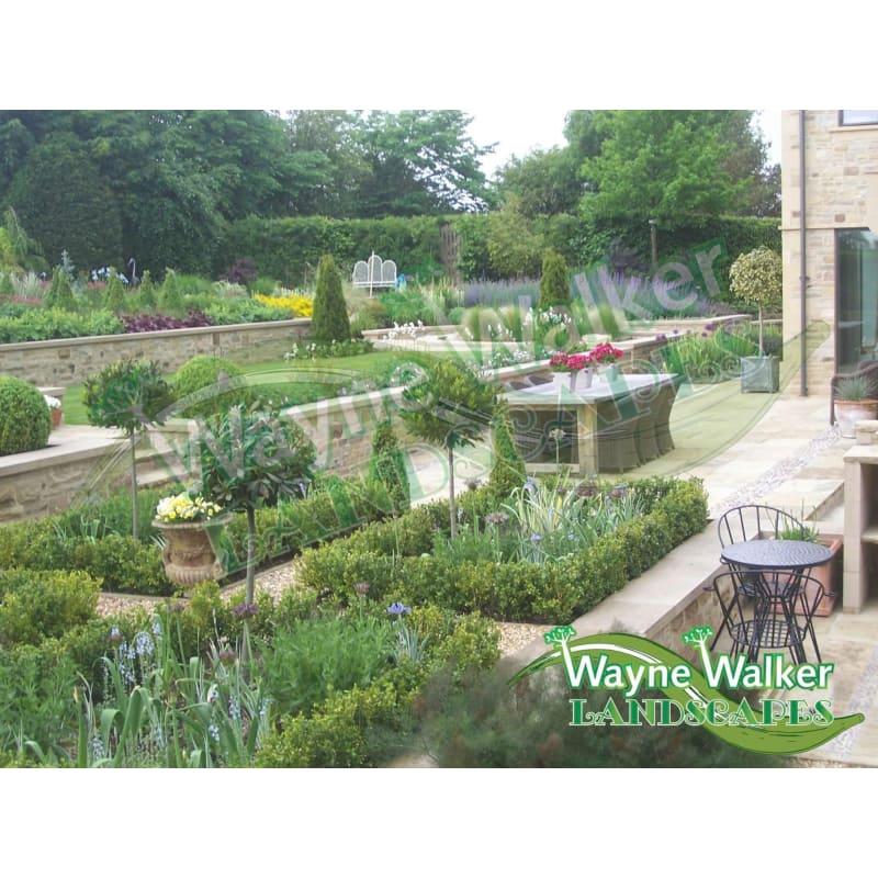 Wayne Walker Landscapes Doncaster Landscapers Yell