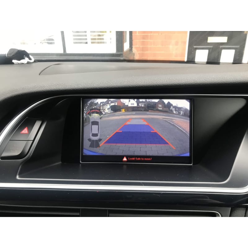 Vehicle Installation Solutions | Parking Sensors - Yell