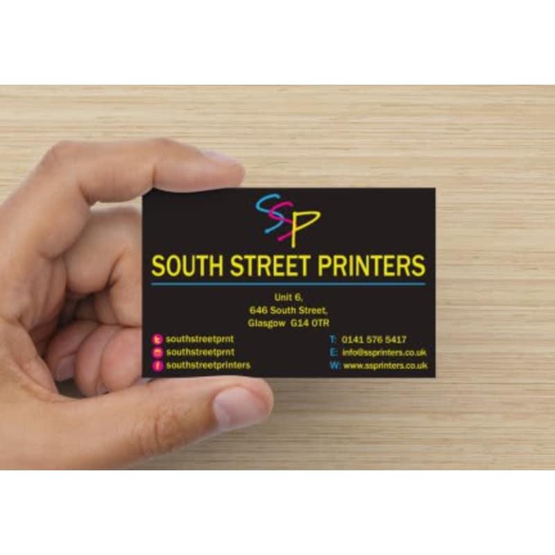 South street printers glasgow t shirt printing yell reheart Gallery