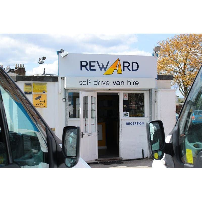 11f3b7873d82d6 Reward Van Hire