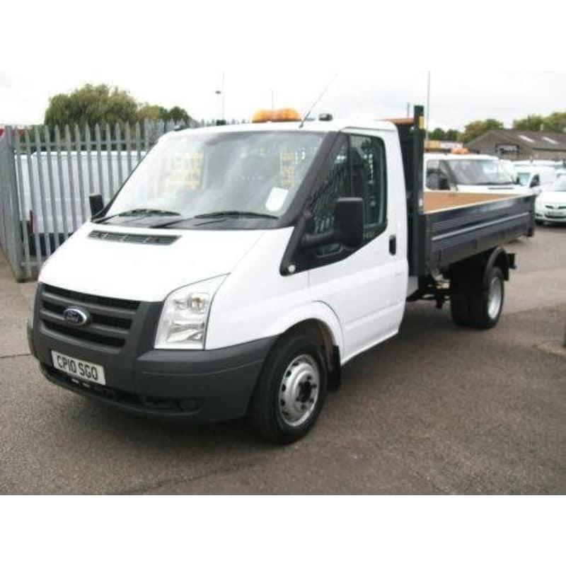Feeder Commercials Ltd Bristol Commercial Vehicle Dealers