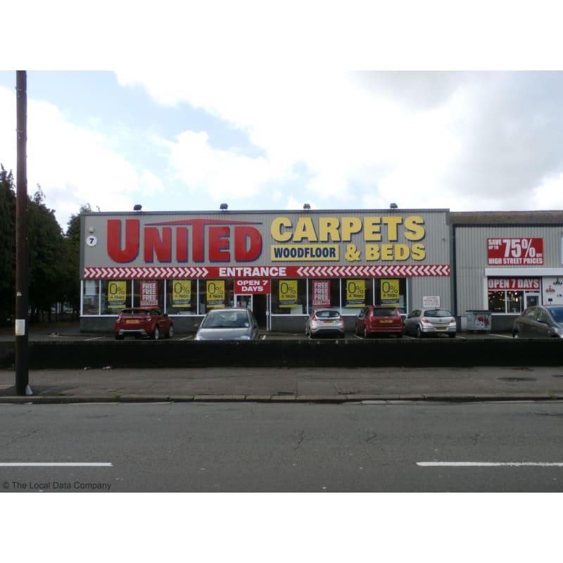 United Carpets Wood Floors Beds Cardiff Carpet S Yell