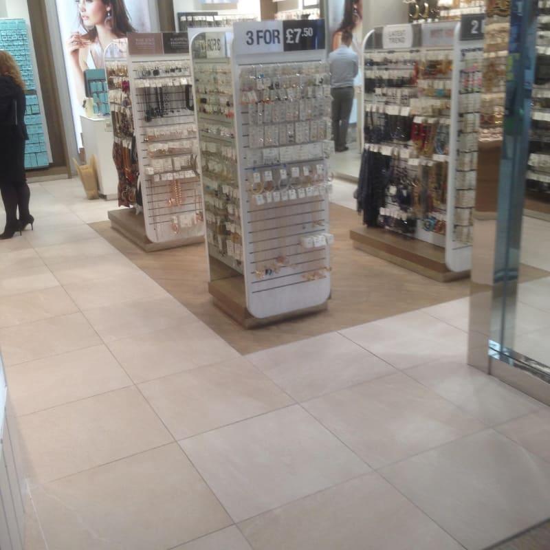 A.D Wall & Floor Tiling, Leeds | Tilers - Yell