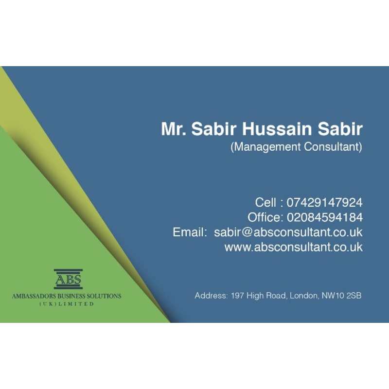 Ambassadors Business Solutions, London | Marketing