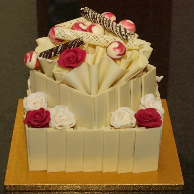 Smarticakes   Wedding Cakes - Yell