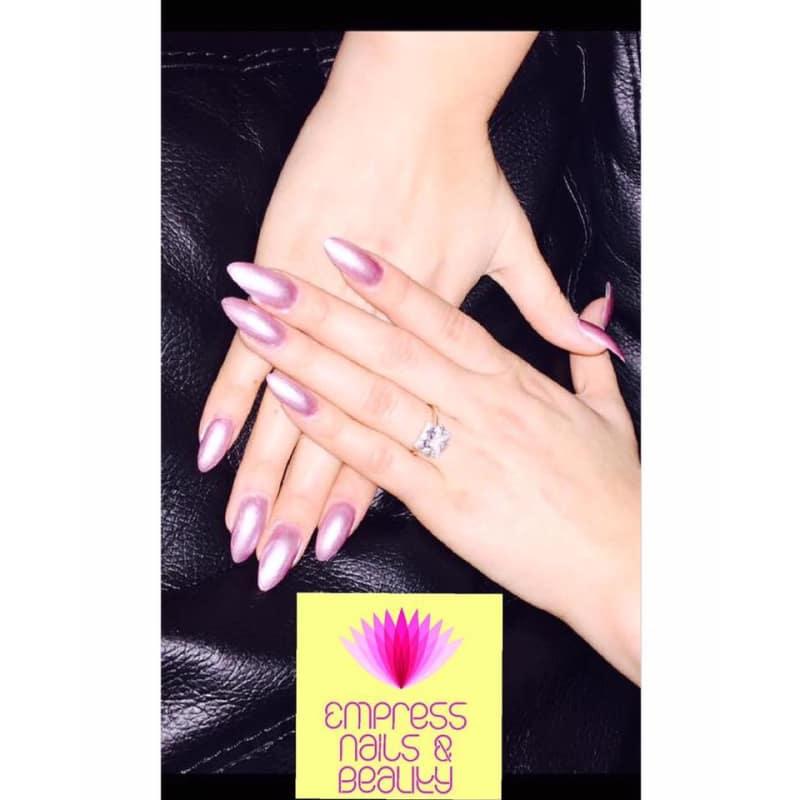 Empress Nails & Beauty, London   Nail Technicians - Yell