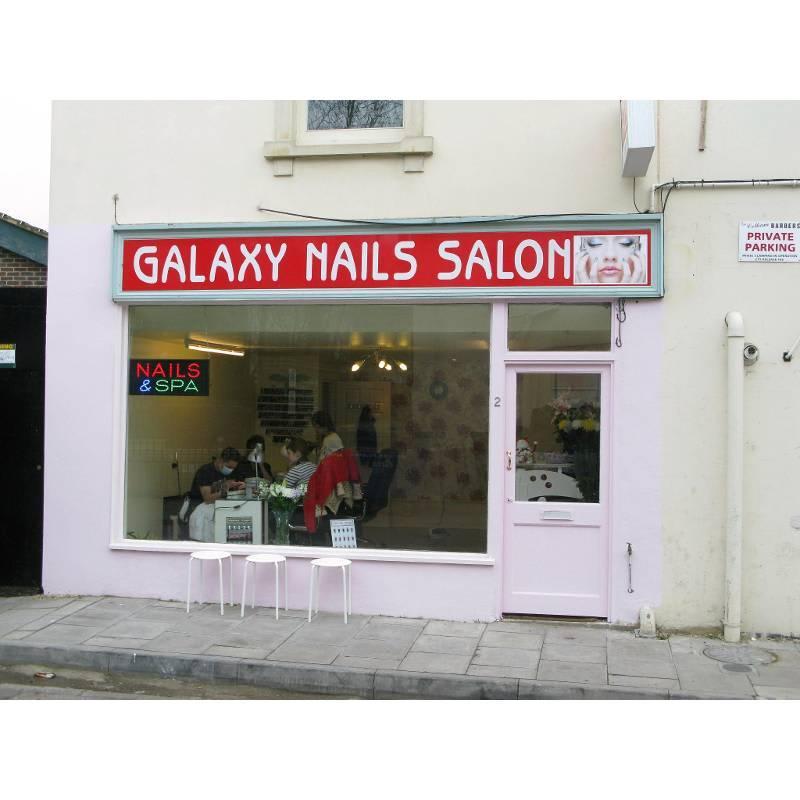 Galaxy Nails Salon, Bristol | Nail Technicians - Yell