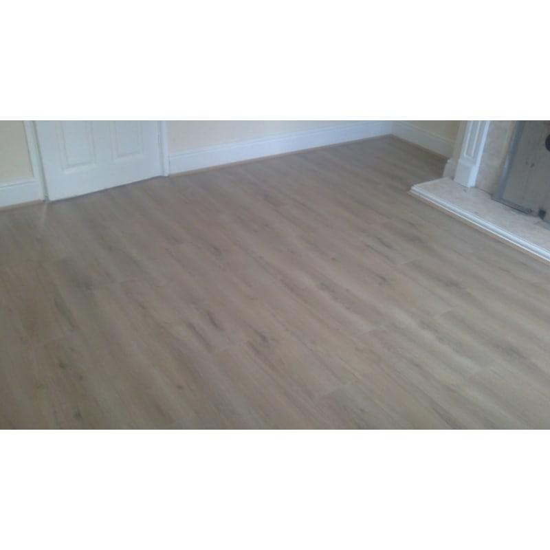 Fj Joinery Stone Flooring Services, Kempson Ridge Oak Laminate Flooring