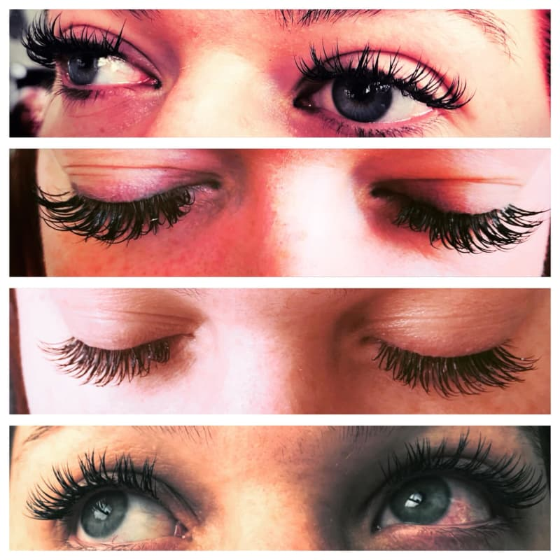 Katis Glam Box Scarborough Eyelash Extensions Yell