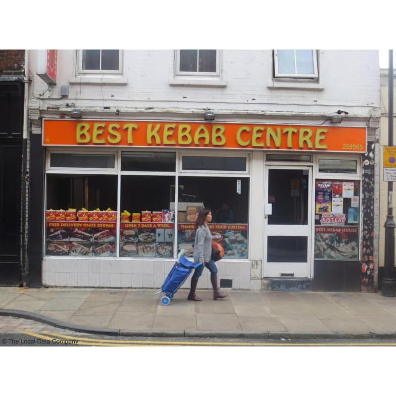 Best Kebab Centre Ipswich Fast Food Restaurants Yell
