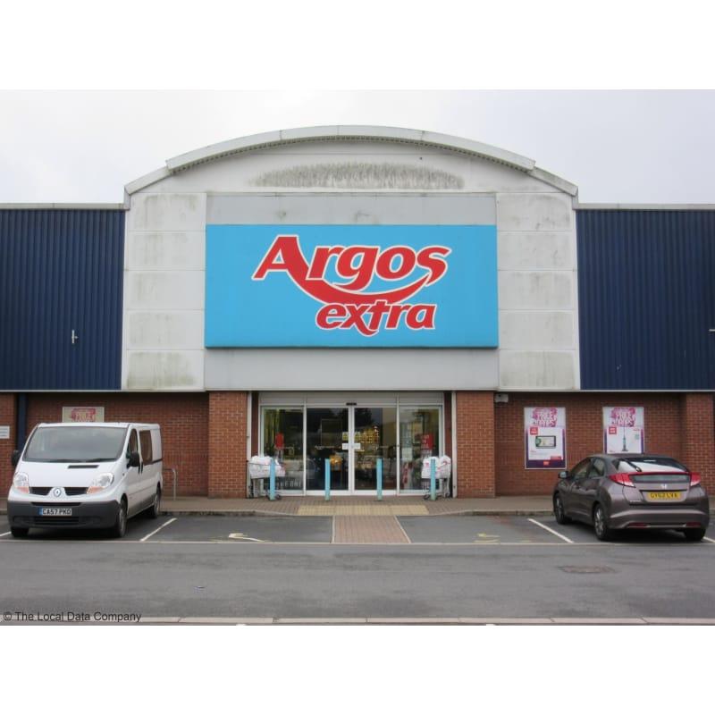 Argos Ltd, Hailsham   Catalogue & Mail Order Shopping - Yell