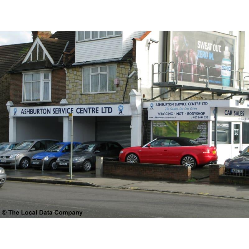 Ashburton service centre croydon garage services yell solutioingenieria Gallery